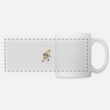 Foreign Legion French Foreign Legion-Military Gift - Panoramic Mug