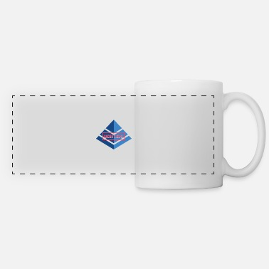 Pyramid Ancient Jewel - Ancient Egypt - Panoramic Mug