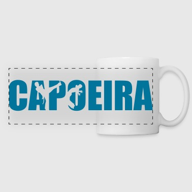 Capoeira - Panoramic Mug