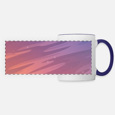 Starry Sky - Panoramic Mug