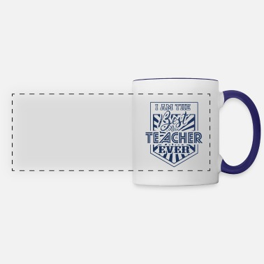 Teaching Teach - Panoramic Mug