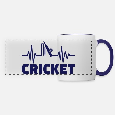 Cricket Cricket - Panoramic Mug