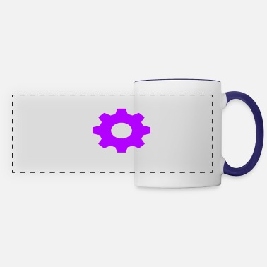Wheel WHEEL - Panoramic Mug