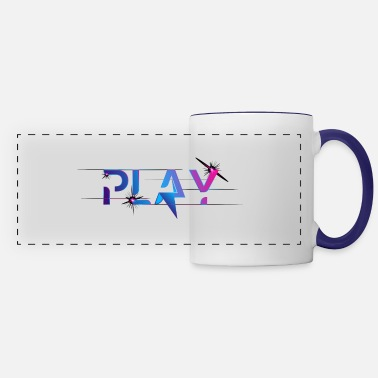 Play play - Panoramic Mug