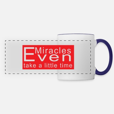 Evening Even - Panoramic Mug