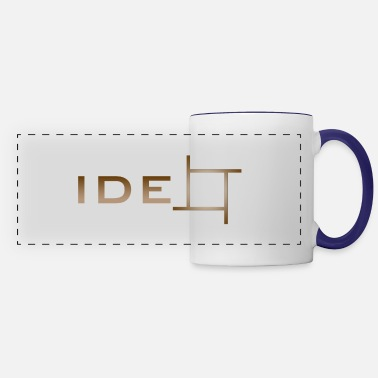 Id IDE - Panoramic Mug