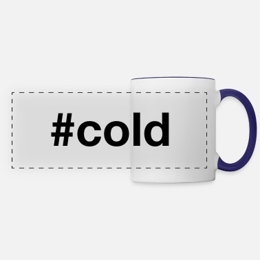 Cold COLD - Panoramic Mug