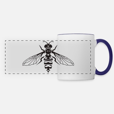 Insect Insect - Panoramic Mug