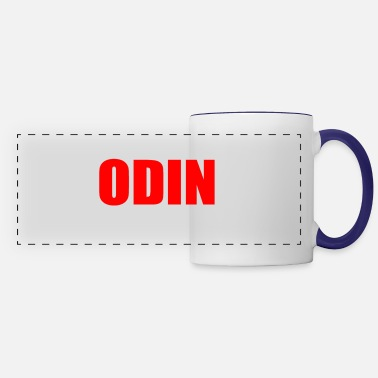 Odin ODIN - Panoramic Mug