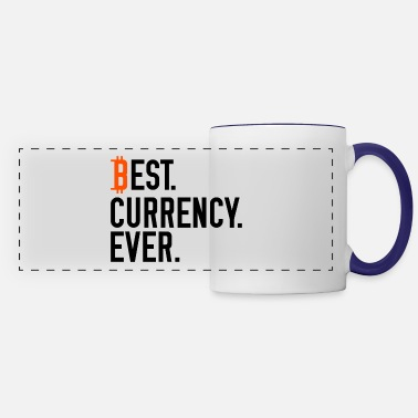 Currency best currency - Panoramic Mug