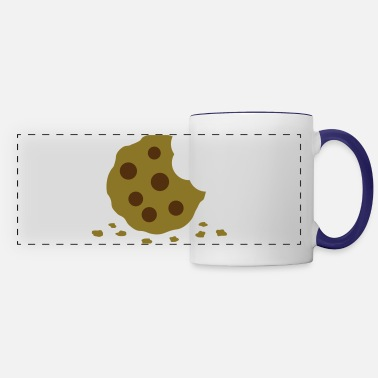 Cookie Cookie - Panoramic Mug