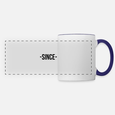 Original Original since 1971 - Panoramic Mug