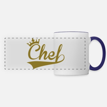 Chef - Panoramic Mug