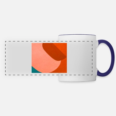 Finger Finger - Panoramic Mug
