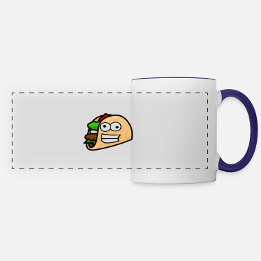Mouse mouse pad - Panoramic Mug