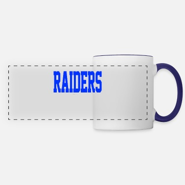 Raider Raiders - Panoramic Mug