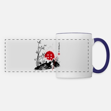Anime anime - Panoramic Mug