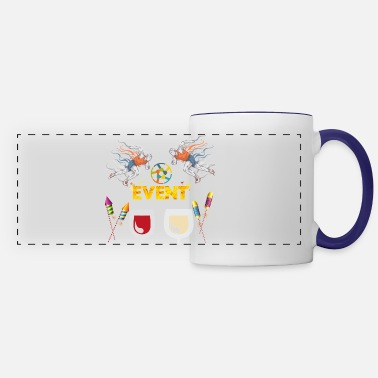 Eventing Event - Panoramic Mug
