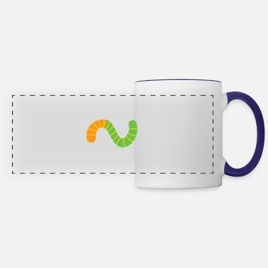 Candy Candy - Panoramic Mug