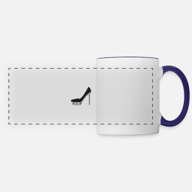 High Heel High heels - Panoramic Mug
