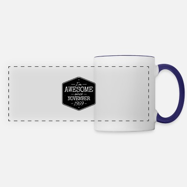 Since AWESOME SINCE NOVEMBER 1959 - Panoramic Mug