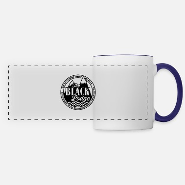 Series Twin Peaks - Panoramic Mug