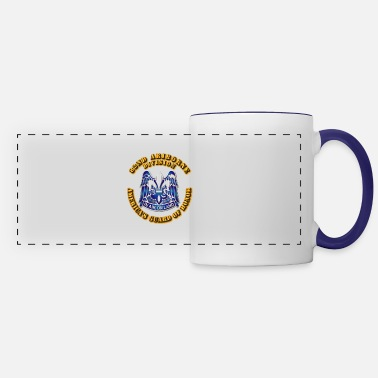 82nd Airborne Division - Dui - Guard 82nd Airborne Division - DUI - Guard - Panoramic Mug