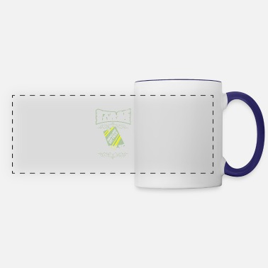 Stage Stage Manager I Solve problems Gift Shirt Idea - Panoramic Mug