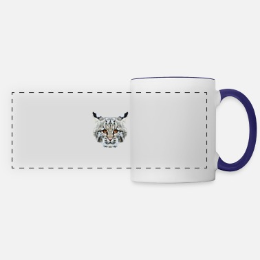 Wild Cat wild cat - Panoramic Mug
