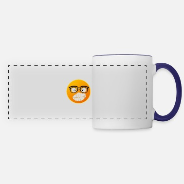 Emotion EMOTION - Panoramic Mug