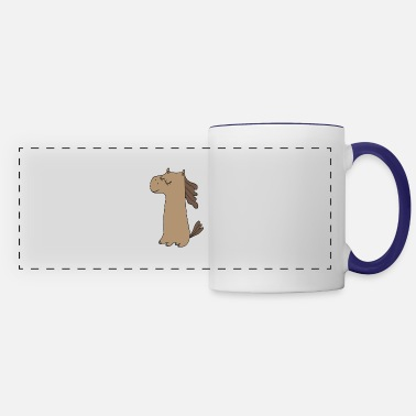Pony Stall PONY - Panoramic Mug