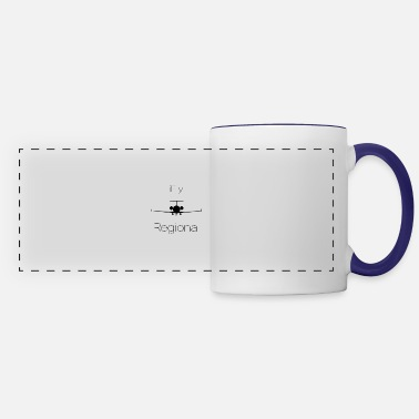Region iFly Regional - Panoramic Mug