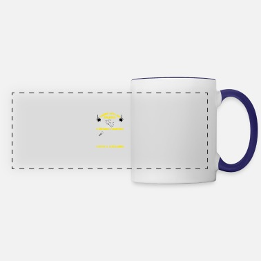 Theater Sayings Drama Club Theater - Panoramic Mug