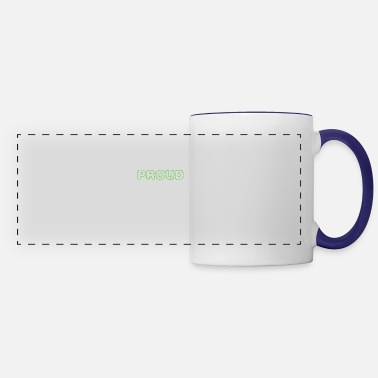 Anesthesiologist Funny Proud To Be An Anesthesiologist - Panoramic Mug