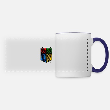 Windows Windows Legion - Panoramic Mug