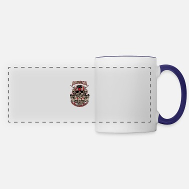 2nd Amendment 2nd amendment - Panoramic Mug