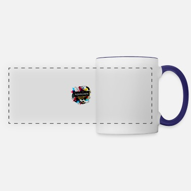 Association ASSOCIATE - Panoramic Mug