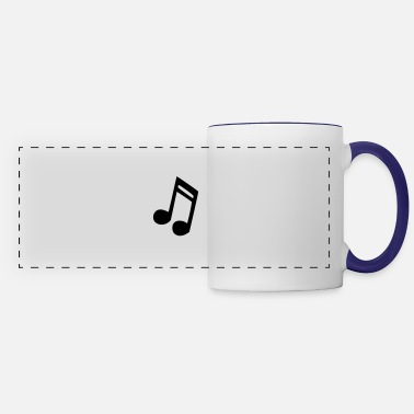 Note Clue note - Panoramic Mug