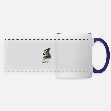 Lord Shiva LORD SHIVA - Panoramic Mug