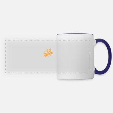 Sharp The Be Sharps - Panoramic Mug