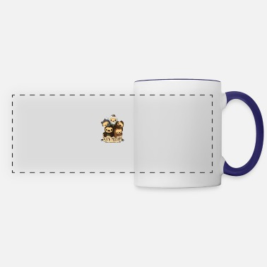 Motion SLOTH MOTION - Panoramic Mug