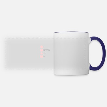 Undefined B374 undefined - Panoramic Mug