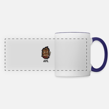 Ape Ape - Panoramic Mug