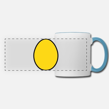 Egg Egg - Panoramic Mug