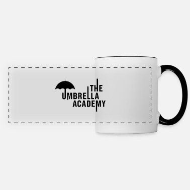 Cult of Klaus Umbrella - Panoramic Mug