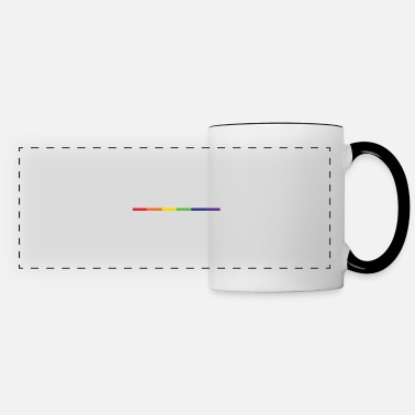 Pride Magazine Sounds Gay I m In - Panoramic Mug