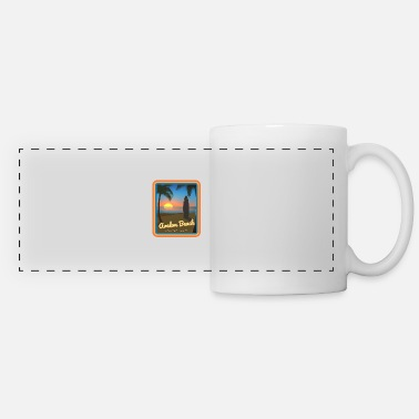Avalon Avalon Beach New South Wales - Panoramic Mug