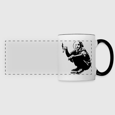 ALBERT - Panoramic Mug