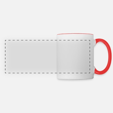 Teaching glasses - Panoramic Mug