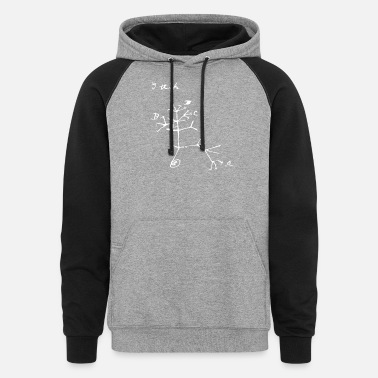 QUALITY Funny Fishing Hoodie /'DARWIN/' all sizes and colours